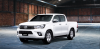 Toyota Hilux Adventure  2.8L 4x4 AT