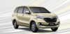Toyota Avanza 1.5G AT