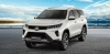 Fortuner Legender 2.4V 4X2 AT