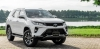 Fortuner Legender 2.8V 4X4 AT